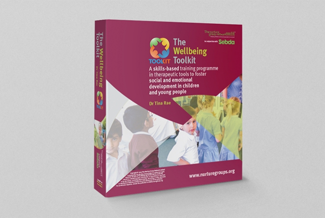SEMH Wellbeing Toolkit